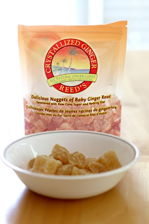 Reed's Ginger Products