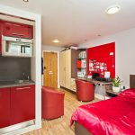 A Cheap Accommodation In London Victoria