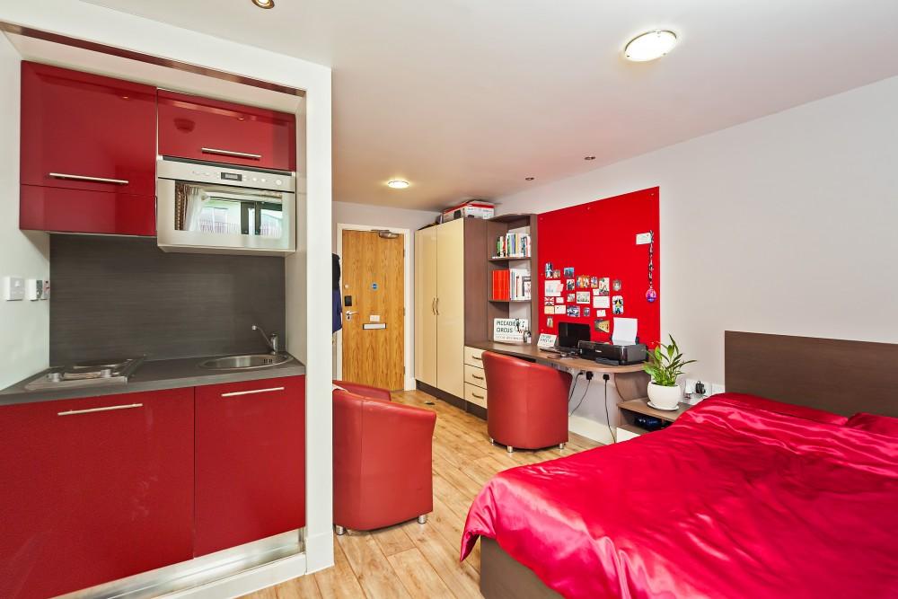 London Victoria Accommodation