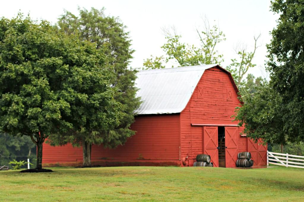 Baker Buffalo Creek Vineyard and Winery