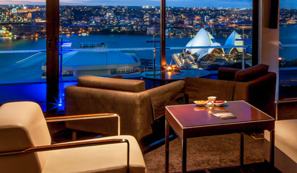 InterContinental hotel, Sydney
