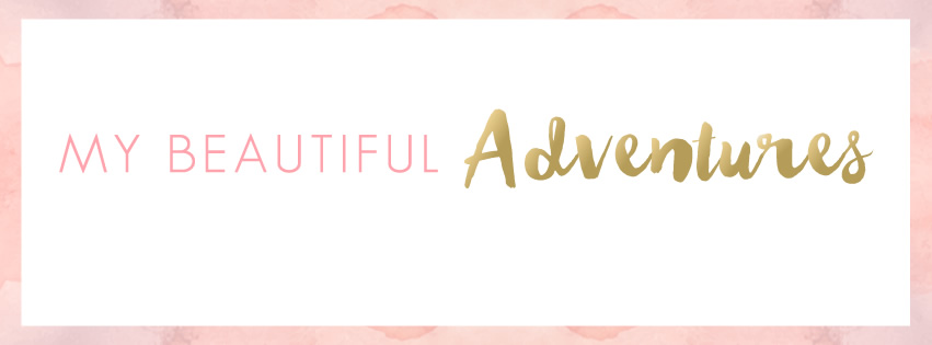 My Beautiful Adventures Logo