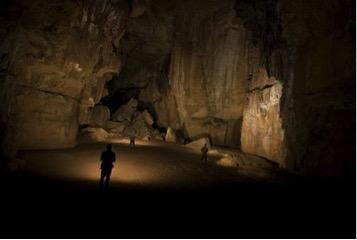 Meghalaya Caves