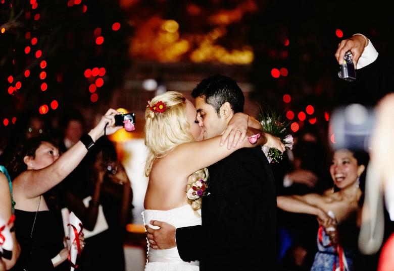 Wedding in Buenos Aires, Argentina