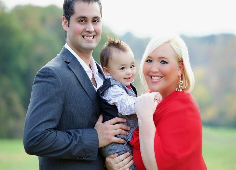 The Ledesma Family