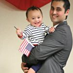 The Day My Husband Became A United States Citizen