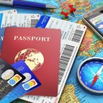 Traveling Overseas? Do Not Rely On Your Debit Card!