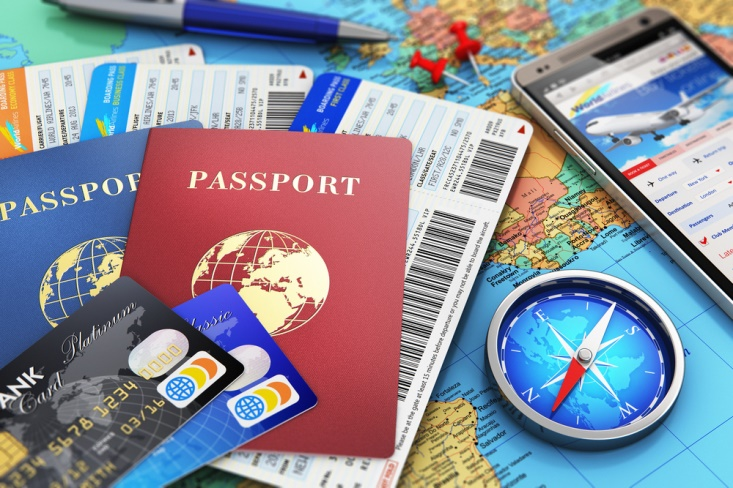 Traveling Overseas