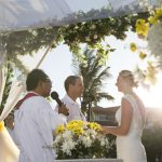 Dreamy Bali Weddings In The Grand Mirage Resort