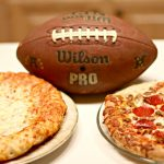 There Is Nothing Better Than DIGIORNO® Pizza On The Big Game Day