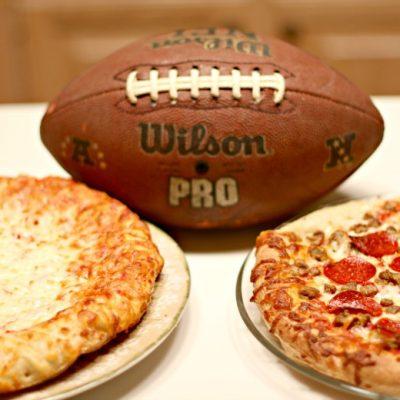 DIGIORNO® pizza