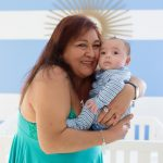 Sending Mother's Day Love To Argentina With Xoom