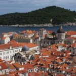 A Day In Dubrovnik, Croatia