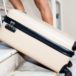 TraxPack: Revolutionary Luggage That Climbs Stairs