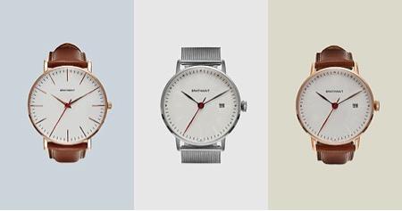 Business Wristwatch