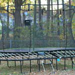 My Favorite Thing In 2016: Springfree Trampoline