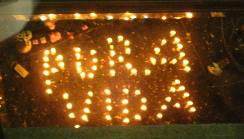Pura Vida Candles