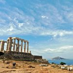 Athens City: Classic Meets Modern