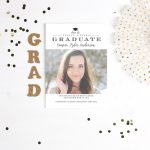 Graduation Stationery: Marking A Milestone With Basic Invite