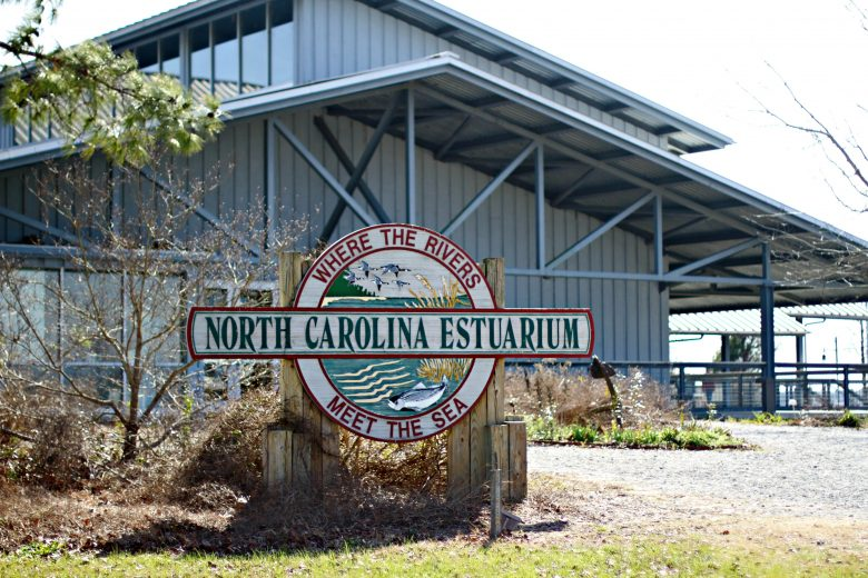 North Carolina Estuarium
