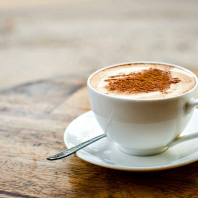 Coffee Caboose Etc.