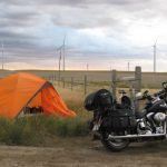 Five Useful Tips For Motorcycle Camping