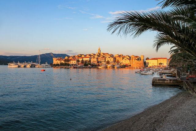 Croatia Town