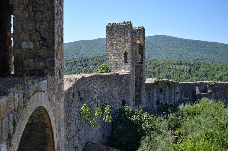 Mura Storiche di Monteriggioni