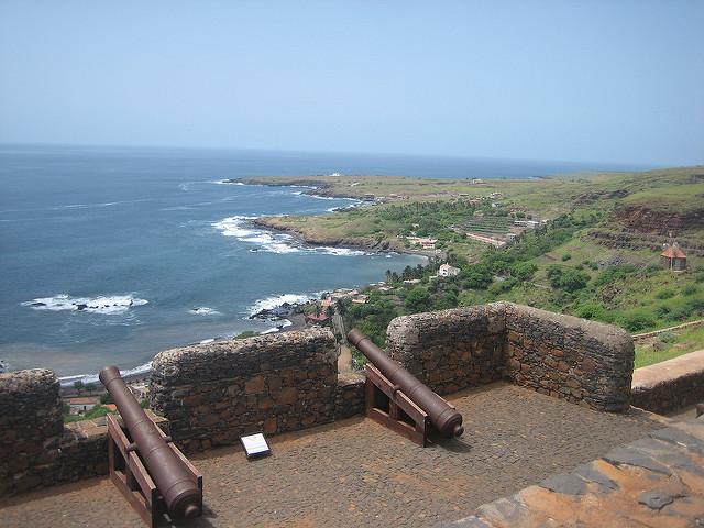 Cidade Velha Fort