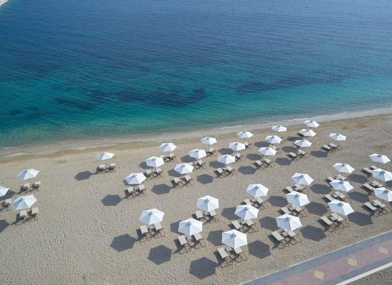Miraggio Thermal Spa Resort Kassandra Beach