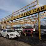 Some of the Much Loved & Hot Favorites Used Cars in the U.S.A.