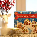 Creating A New Christmas Tradition With Create A Treat