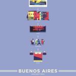 Fourteen Minimalist Travel Posters