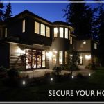 Seven Simple Steps To Secure Your House For A Weekend Getaway