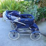 Useful Baby Stroller Tips And Tricks For First Time Mothers