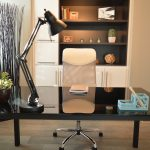 How to make the most of your home office in a small space
