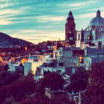 Five Jaw-Dropping Mexico Vacations You Need This Year
