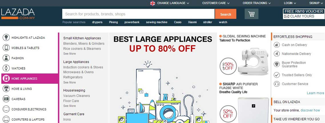 The Benefits of Using Lazada Coupon Codes | My Beautiful Adventures