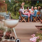 DIY An Outdoor Entertainment Space This Summer