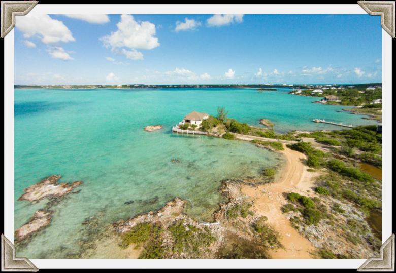 Rockspray Villa in Turks and Caicos
