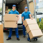 4 Principal Reasons Why You Should Hire Professional Movers