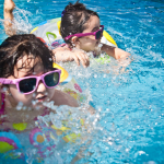 Tips For Helping Your Child Learn To Swim