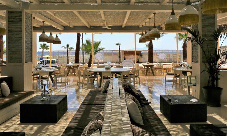 Mykonos Resturants