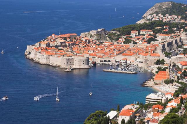 Adriatic Odyssey Dubrovnik Croatia