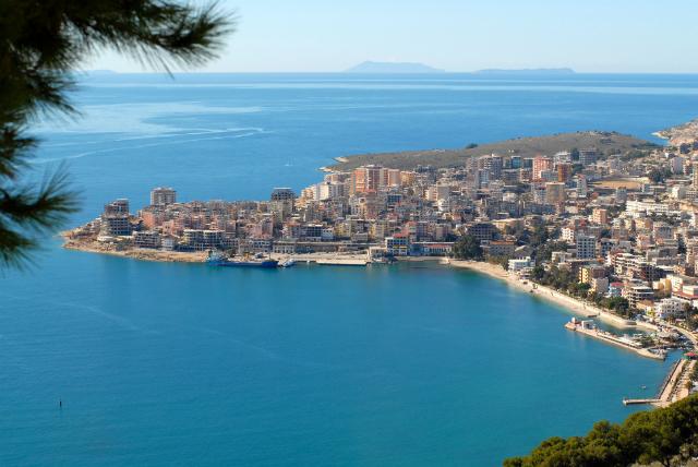 Adriatic Odyssey Saranda Albania