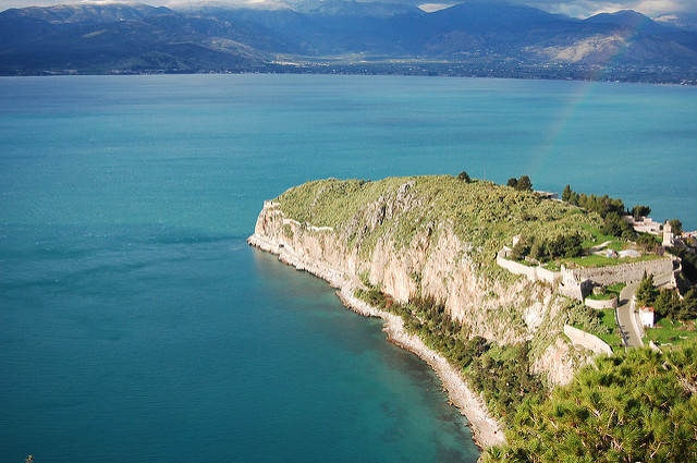 Nafplio Coast