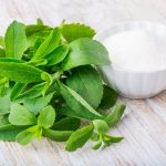 Stevia is not only sweeter than sugar, but its superlative qualities support better health