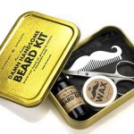 3 Best Gift Ideas for Your Dad with a Beard