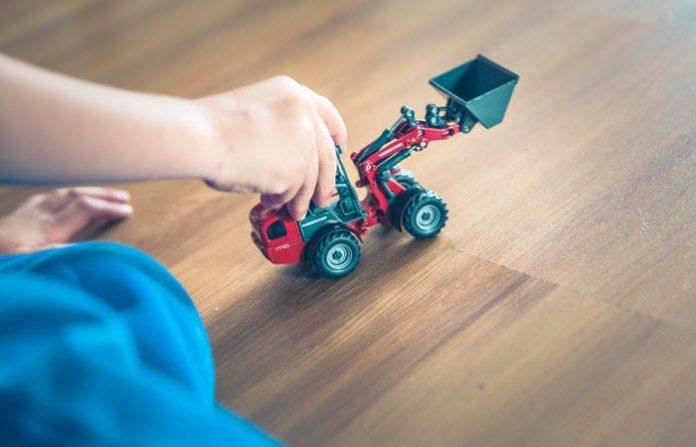 Choosing Toys For Kids
