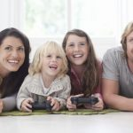 Playing Video Games Will Help Children Enjoy Different Cognitive Benefits
